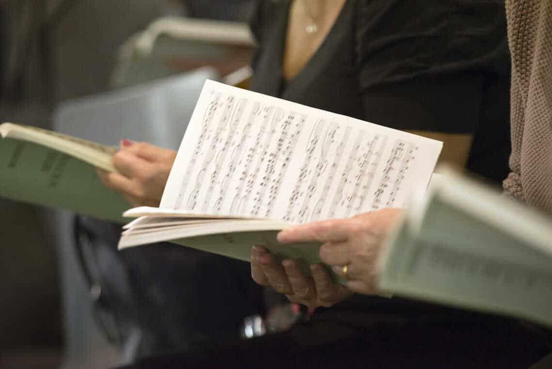 Isle of Man Festival of Choirs